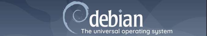 Debian - Universal Operating System